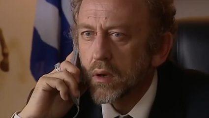 10/10 μόνο στα όνειρα: Σου δίνουμε τον κακό, θυμάσαι σε ποια ελληνική σειρά τον είδαμε;