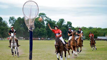 Μπορείς να βρεις πώς λέγονται αυτά τα άγνωστα στην Ελλάδα αθλήματα;