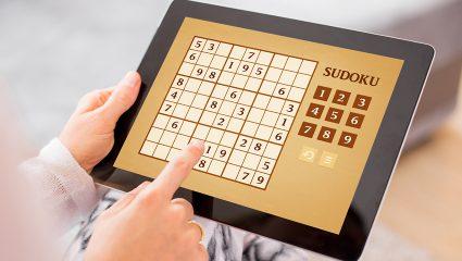 Sudoku master: Μπορείς να λύσεις 10/10 mini sudoku που θα έλυναν ακόμα και αρχάριοι;