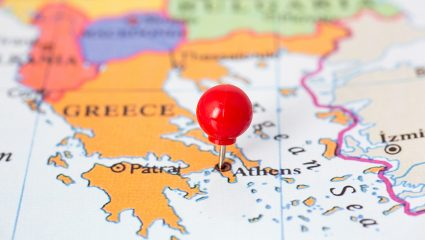 Όλοι λυγίζουν: Το κουίζ της ελληνικής γεωγραφίας που δεν μπορείς να αριστεύσεις χωρίς βοήθεια
