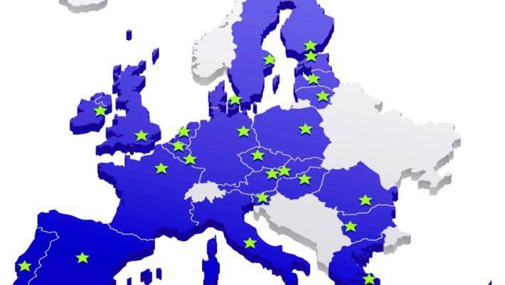 50/50 μόνο με θαύμα: 9/10 δεν μπορούν να βρουν την πρωτεύουσα και των 50 χωρών της Ευρώπης! Εσύ;