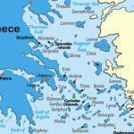 Κάτω από 8/10 κόβεσαι: Μπορείς σε 2′ να βρεις την πρωτεύουσα 10 νομών στην Ελλάδα;