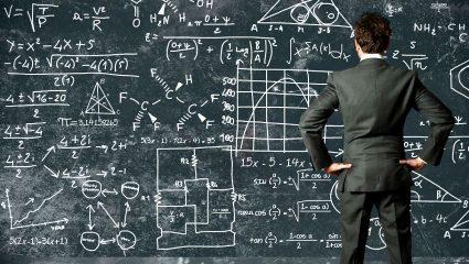 Το πιο γρήγορο τεστ ευφυίας στον κόσμο: 3 ερωτήσεις που αν απαντήσεις έχεις IQ πάνω απ' το φυσιολογικό
