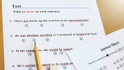 Νέο τεστ Αγγλικών επιπέδου Lower για διάνοιες: Θα περάσεις ή θα αποδειχθείς μπουμπούνας;