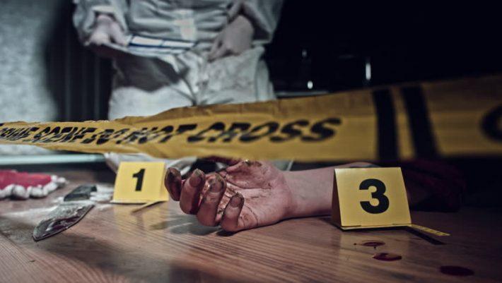 O πιο δύσκολος γρίφος: Θα είσαι ο πρώτος που θα βρει τον δολοφόνο από το σημείωμα που άφησε το θύμα πριν πεθάνει;