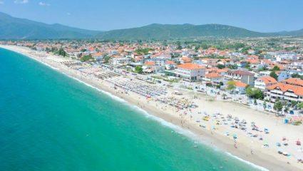 8\10 ρεκόρ: Μπορείς να βρεις σε ποιο νόμο βρίσκονται 10 ελληνικά χωριά;