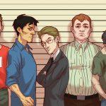 Τεστ αγγλικών: Θα καταφέρεις να βρεις τον δολοφόνο που μόνο όσοι έχουν lower μπορούν να εντοπίσουν;