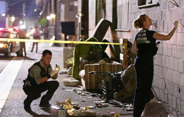 Το κουίζ του CSI: Μπορείς από ένα στοιχείο της φωτό να βρεις αν πρόκειται για φόνο ή αυτοκτονία;