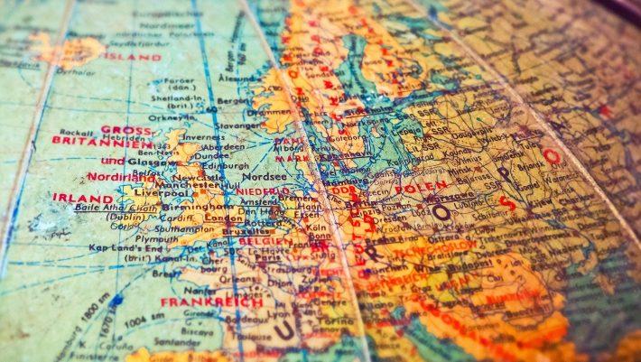 Βρες την πρωτεύουσα: Θα κάνεις το 10/10 στο κουίζ γεωγραφίας που οι μισοί Έλληνες χάνουν;