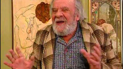 Κουίζ για αυθεντίες: Σου δίνουμε τον αγαπημένο γέρο, μπορείς να βρεις σε ποια σειρά τον είδαμε;