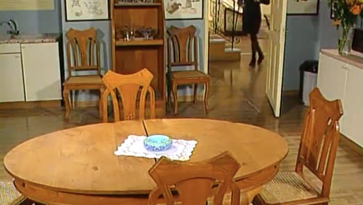 10/10 κανείς: Σου δίνουμε την κουζίνα του σπιτιού του πρωταγωνιστή, θα αναγνωρίσεις τη σειρά;