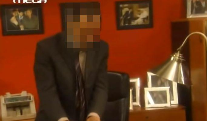 10/10 μόνο διάνοιες: Κρύβουμε τον πρωταγωνιστή, μπορείς από μια μόνο φωτό του ντεκόρ του γραφείου του να βρεις τη σειρά;